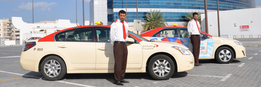 Dubai Driving Jobs