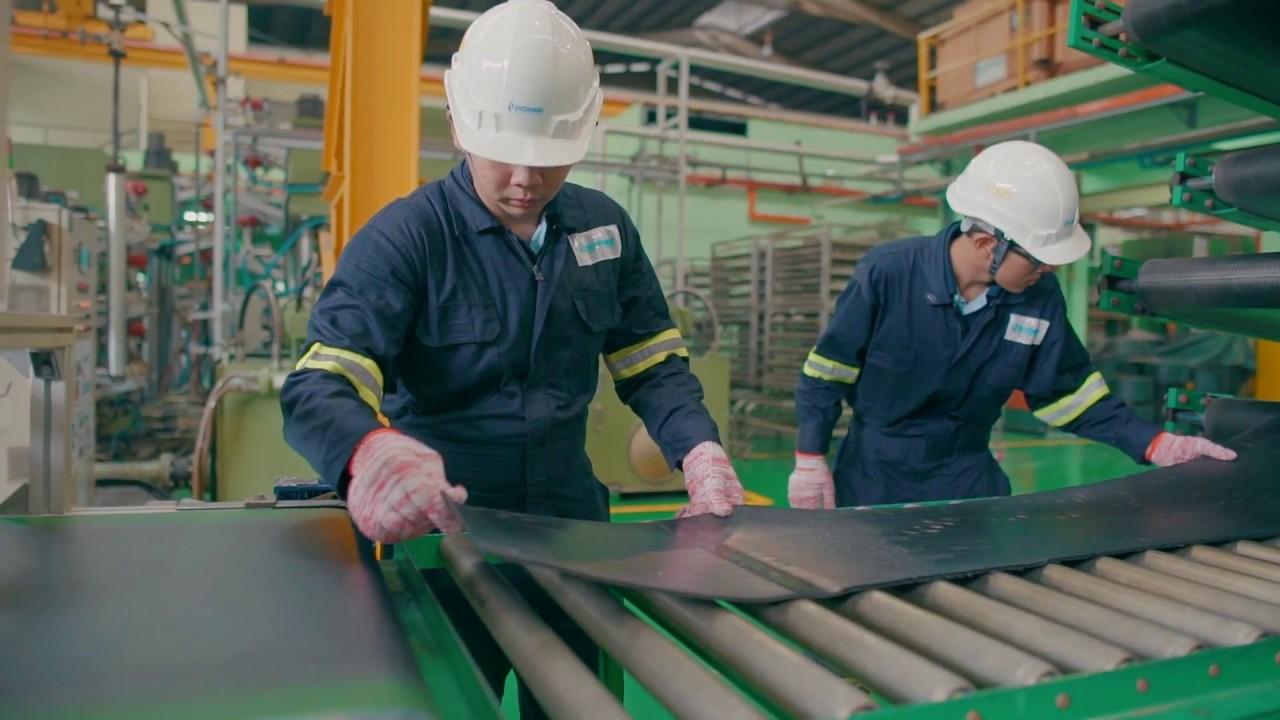 Rubber Engineer/Saudi Arabia
