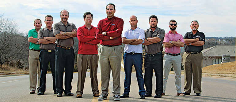 Field Staff Jobs in Private Company/Mansehra