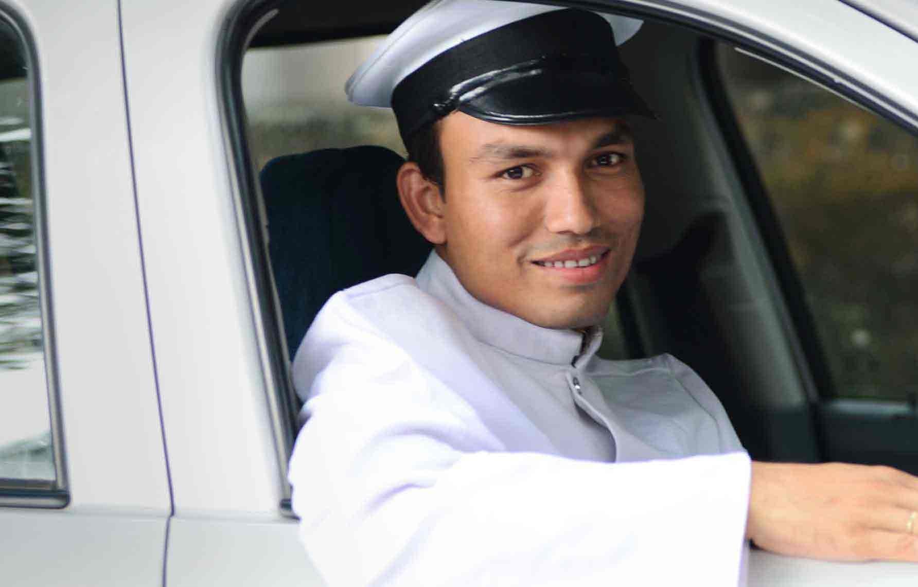 Cab Drivers Job in Australia