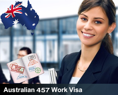 Student/work Visa for Australia