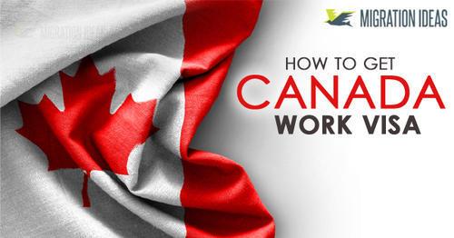 Work Visas for Canada