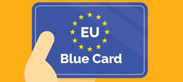 How To Get An EU Blue Card In Germany