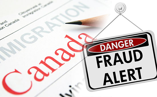 March is Canada Fraud Prevention Month – Protect Yourself from Visa & Newcomer Scams